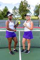 20160901 Kahok Tennis vs Jerseyville