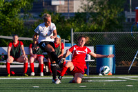 WPSL Fire and Ice